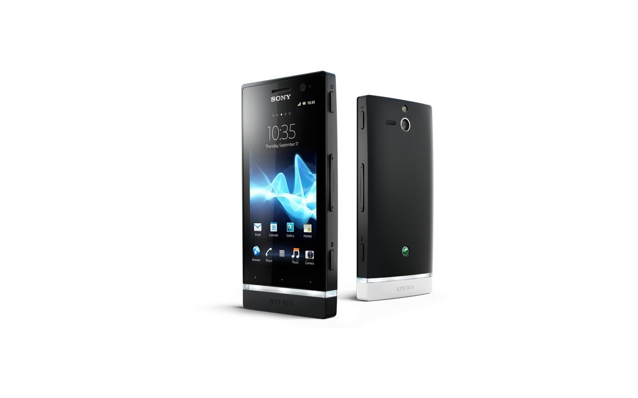 Sony Xperia U Wit