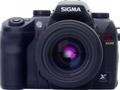 Sigma SD 14 (410 pix)