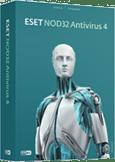 NOD32 Antivirus 4.0