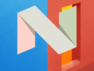 Android Nougat easter egg poesjes
