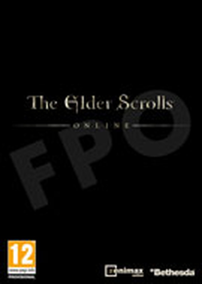 Box The Elder Scrolls Online