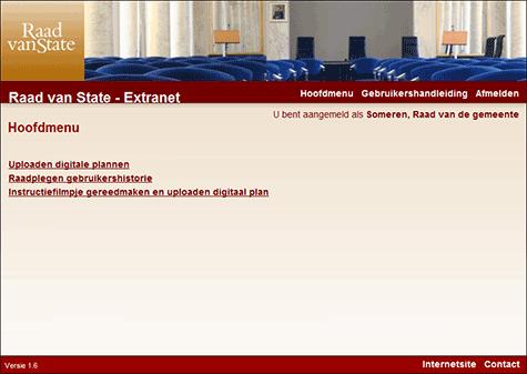 Raad van State doet een GPD'tje