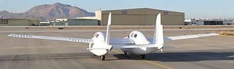 Rutan BiPod