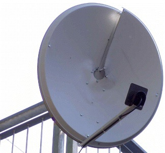 Helix-antenne
