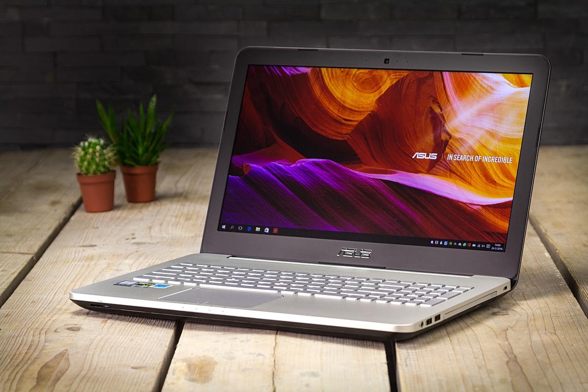 Laptop Best Buy Guide - Multimedialaptop - Asus N552VX