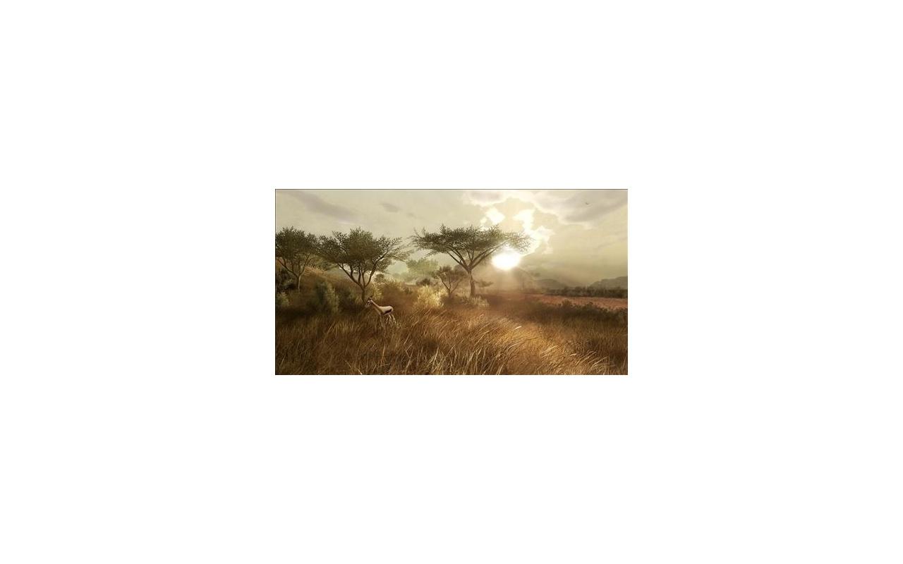Far Cry 2, PC (Windows)
