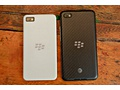 BlackBerry A10 en Z10