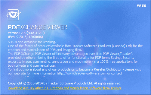 Gebruikte Pdf-viewer Pdf-xchange