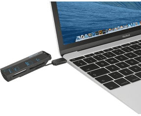Trust , USB Type-C Card Reader