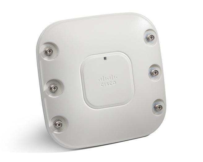 Cisco Aironet 3500p