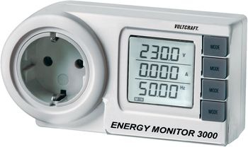 voltcraft energy monitor 3000