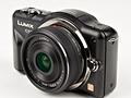 Panasonic Lumix GF3 body