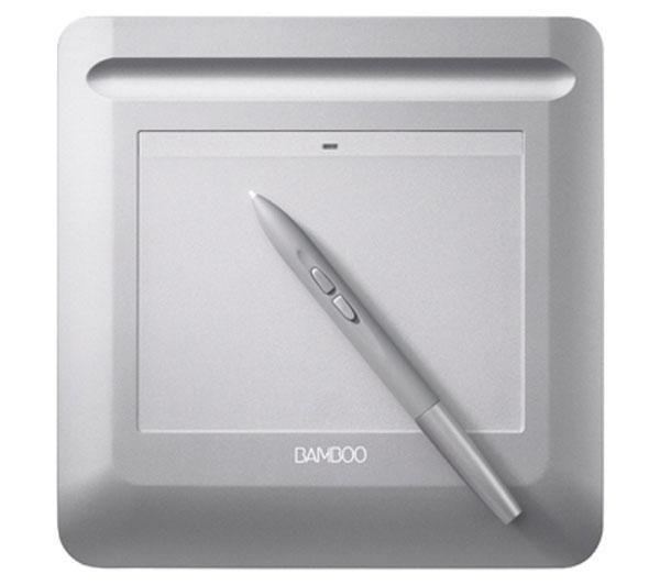 Wacom bamboo one driver download