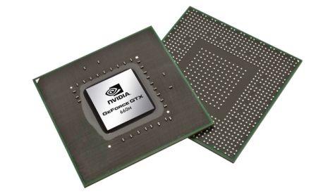 Geforce 660M