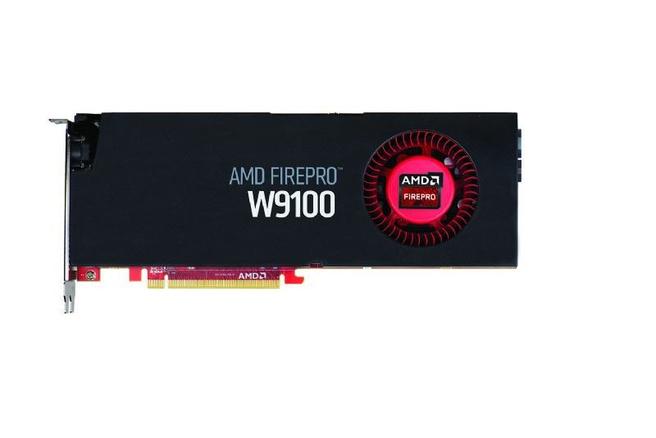 Sapphire FirePro W9100, 16GB