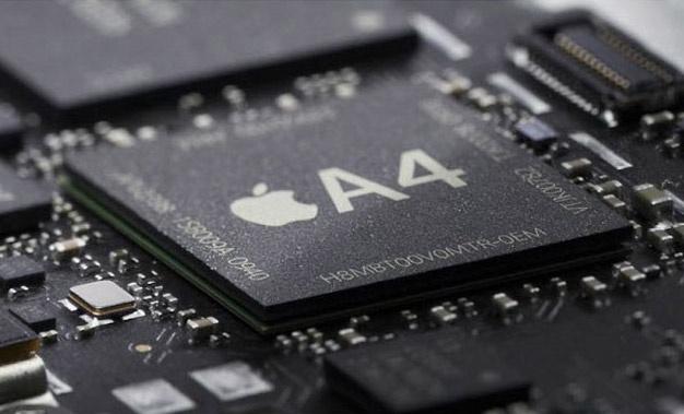 Apple A4-soc