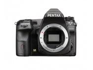 Pentax K-3 II DA 16-85mm WR kit Zwart