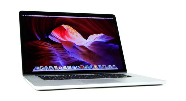Apple MacBook Pro Retina (2013)