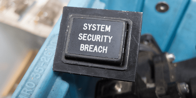 security breach fpa