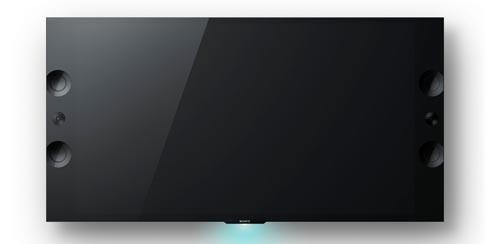Sony KD-65X9005A