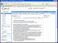 Vanish en Gmail