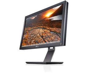 Dell Ultrasharp U2711 Zwart
