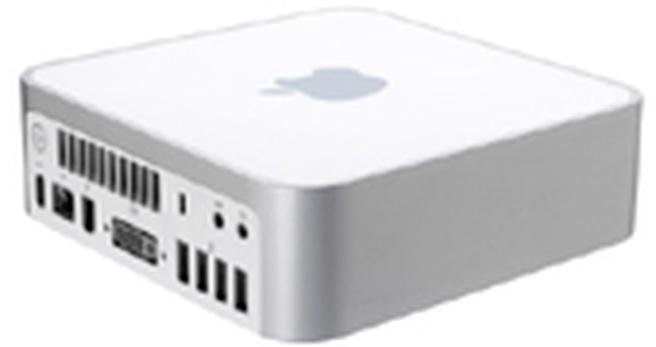 Mac mini klein