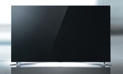 Samsung F8000: Arc de Triomphe