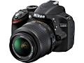 Nikon D3200 + AF-S DX NIKKOR 18-55mm f/3.5-5.6G VR