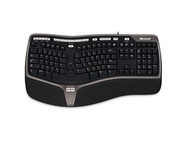 Goedkoopste Microsoft Natural Ergonomic Keyboard 4000 (Qwerty Pools)