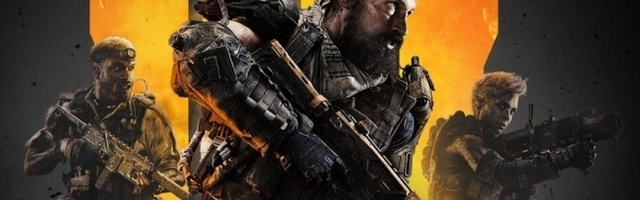 Call of Duty Black Ops 3 matchmaking kwesties