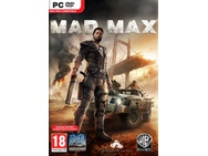Mad Max (2015), PC (Windows)