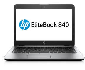 HP EliteBook 840 G3 W4Z90AW (Belgisch model)