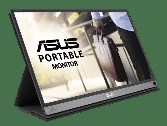 Asus ZenScreen Go MP16AP