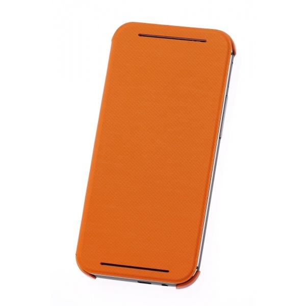 HTC HTC HC V941 Flip Case HTC One (M8) (orange)