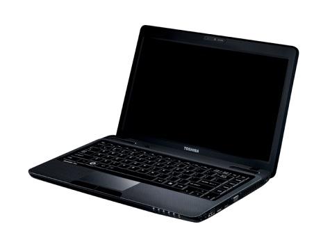 Toshiba Satellite Pro L630