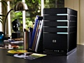 HP MediaSmart EX49x