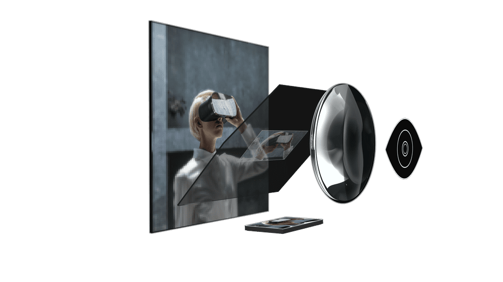 Bionic Display