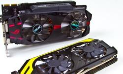 Asus HD 7970 Matrix: sneller dan snel