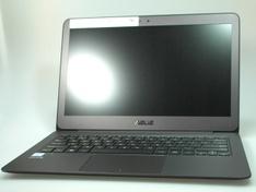 laptop voor open