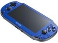 Sony PlayStation Vita blauw