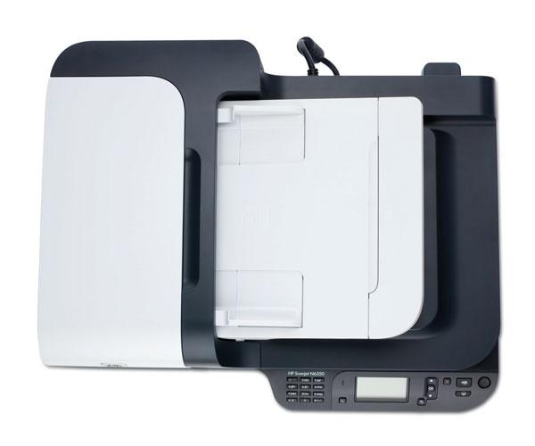 hp scanjet n6350 kenmerken tweakers