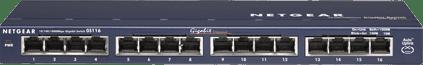Netgear Prosafe GS116 (GS116GE)