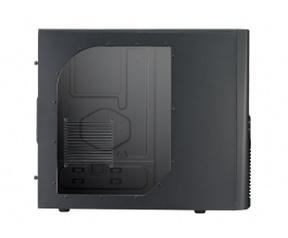 Cooler Master Elite 430 Window (fan met blauwe LED)