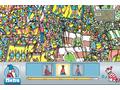 Where's Waldo? The Fantastic Journey