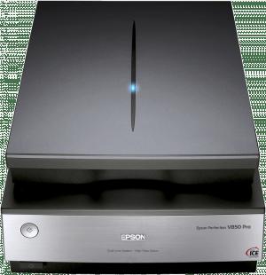 Epson Perfection Perfection V 850 Pro (B11B224401)