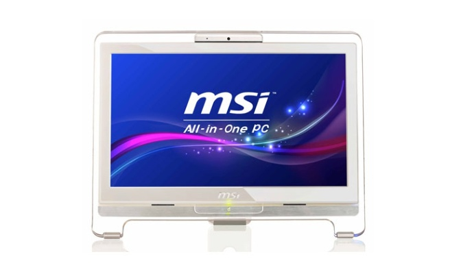 MSI AE1921-WD5252G32S7PSX
