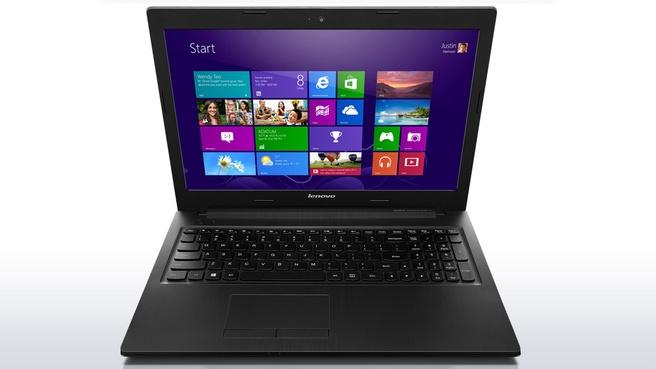 Lenovo IdeaPad Lenovo IdeaPad G710-00005