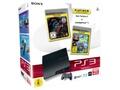 Goedkoopste Sony PlayStation 3 Slim 160GB + Gran Turismo 5 + Little Big Planet 2 Zwart