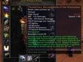 Legendary Item in World of Warcraft